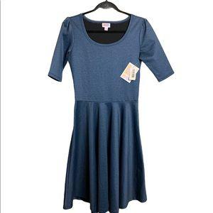 LuLaRoe Nichole dress NWT SZ M